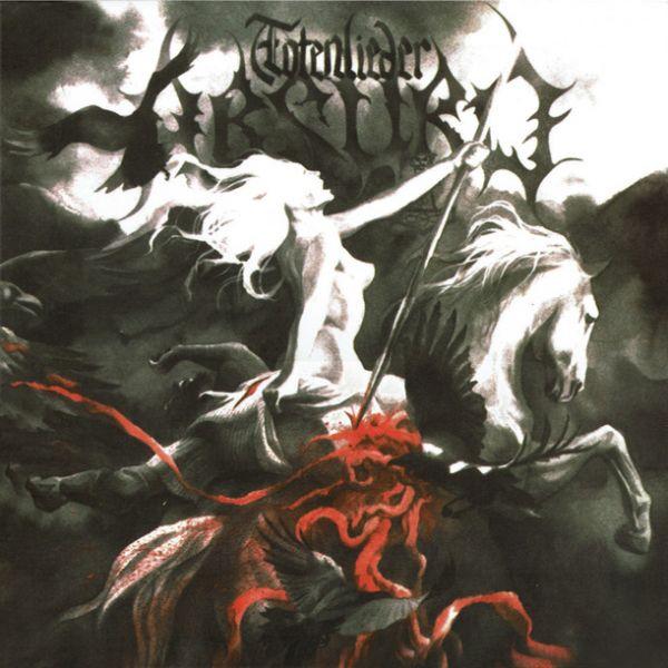 Absurd – Totenlieder (Digipack CD)