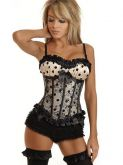Corset Overbust BC5071