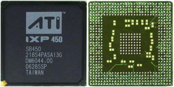 Chipset Ati Ixp450