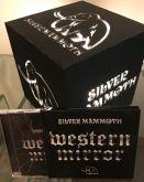- SILVER MAMMOTH - Western Mirror (Novo álbum)