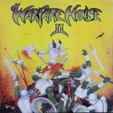 LP Warfare Noise II - Peça Unica