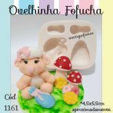 Ovelha Fofucha - Cód 1161