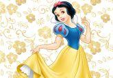 Papel Arroz Princesas A4 006 1un