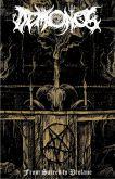 DEMONOS - From Sacred to Profane - CD