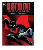 Batman do Futuro  (Batman Beyond: The Complete Series)