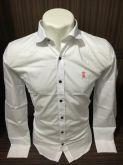 98d6290c32 Camisa Social Sergio K - Outlet Ser Chic