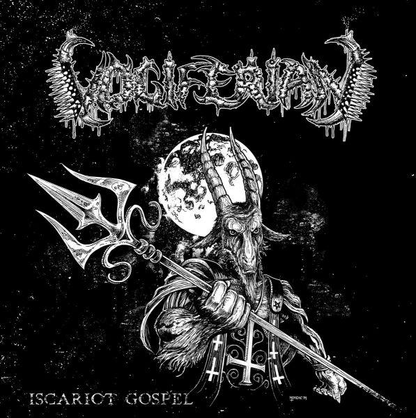 Vociferian - Iscariot Gospel - Digipack
