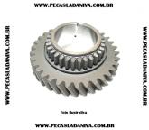 Engrenagem 2ª Velocidade Câmbio Niva (Usada) Ref. 0565