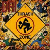 CD DRI - Thrash Zone