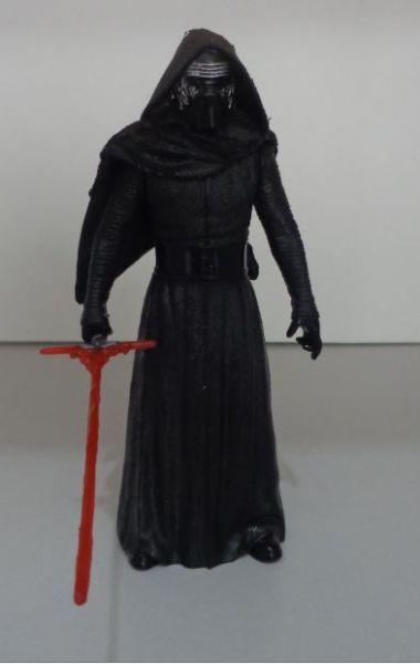 Boneco Star Wars 15cm Ep.vii - Kylo Ren