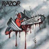 CD Razor – Violent Restitution