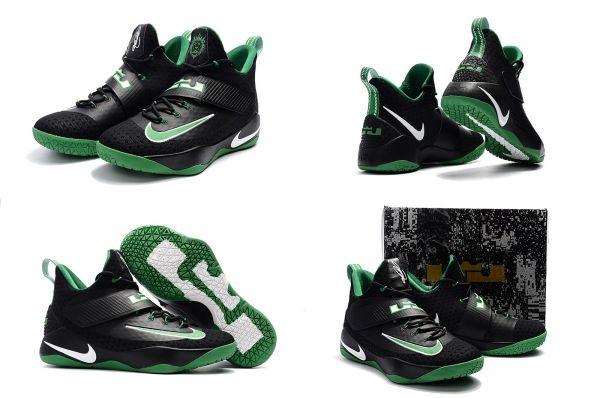 5bcacfc3b Tênis Basquete Nike Lebron James 11 Masculinos Originais - Daquiati
