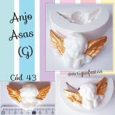 Anjo Asas (G)