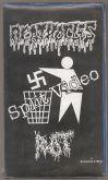 Fita VHS - Agathocles / Rot (Split)