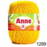 LINHA ANNE  1289 - CANÁRIO