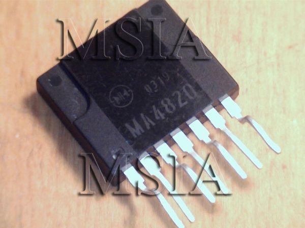 MA4820 MA 4820 MA-4820