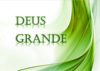 Loja de Deus Grande