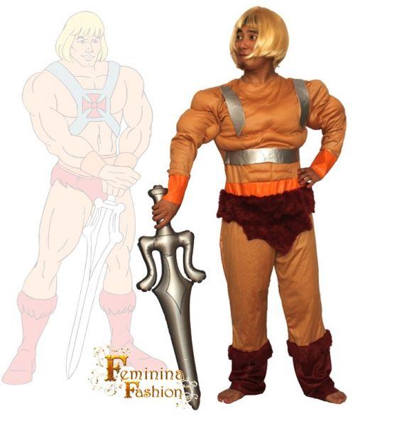 He-Man FF2146