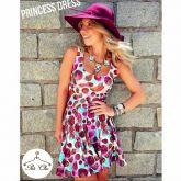 Vestido Frutinhas [ Princess Dress ]