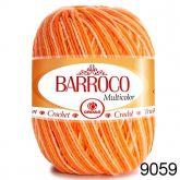 BARROCO MULTICOLOR 9059 - ABÓBORA