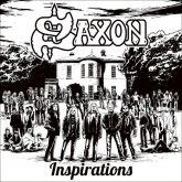 CD Saxon – Inspirations
