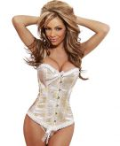 Corset Overbust BC5075