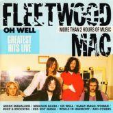 Box - Fleetwood Mac - Oh, Well: Greatest Hits Live