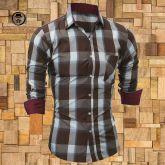 Camisa Xadrez REF01