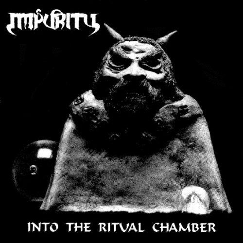 CD - Impurity - Into the Ritual Chamber