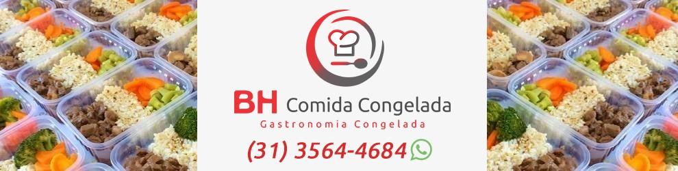 Marmitex - Comida Congelada (31) 3564-4684