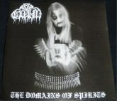 GRIM - The Domains Of Spirits - 7
