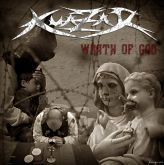 Kuazar - Wrath of God (Paraguai)  - Thrash Metal