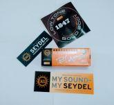 Promoção Seydel Session Steel