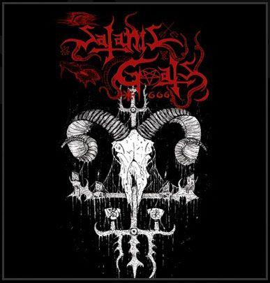 SATANIC GOATS 666