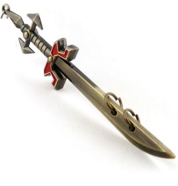 Kit 3 Espadas Master Yi Lol
