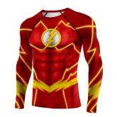 Camiseta Flash Ref2548