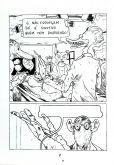 REANIMATOR, arte original pág 17