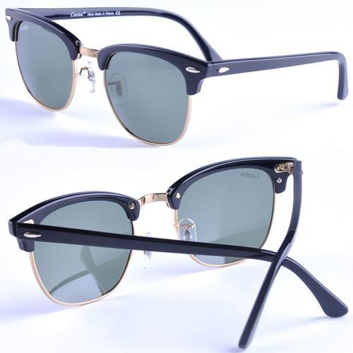 78b6b27beb271 Óculos de sol importado Marca Carfia - Só Importados