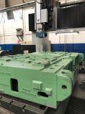 Fresadora portal CNC CASER 3500 mm Usada