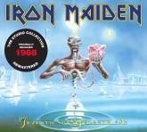 CD Iron Maiden – Seventh Son Of A Seventh Son (Digipack)