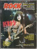 Revista - Rock Brigade - Nº 121