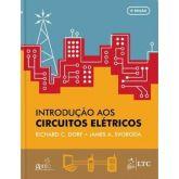 Solução Introdução Aos Circuitos Elétricos - 8ª Edição - Dorf, Richard C