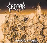 CREPAR - Hasta Morir (CD)