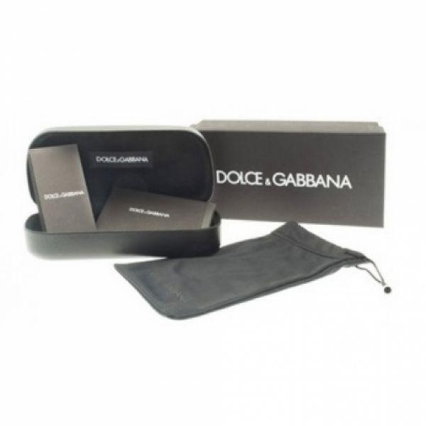 7110a435cec17 Óculos Dolce   Gabbana DG 5025 504 53 - Grau - PRESENTES.COM
