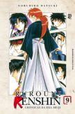 Rurouni Kenshin - Vol. 09