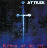 ATTACK - Return of the Evil (3 bônus - slipcase)