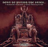 Born To Punish The Skies - Tribute to Headhunter D.C.