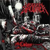 CD Visceral Slaughter – Caedem