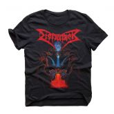 Dismember - Like an Ever Flowing Stream Camiseta