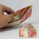 Carteira para Guardar Notas de Dinheiro